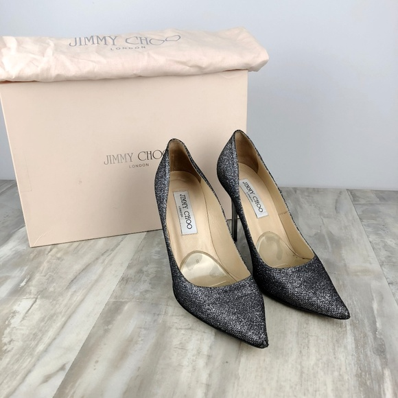 a0cd983e531 Jimmy Choo Shoes - Jimmy Choo Pointed Toe Heels